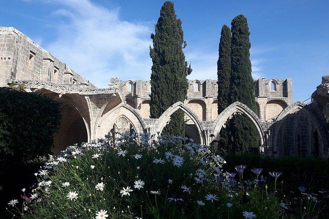 Kyrenia Tour (only from Nicosia/Kyrenia Hotels)