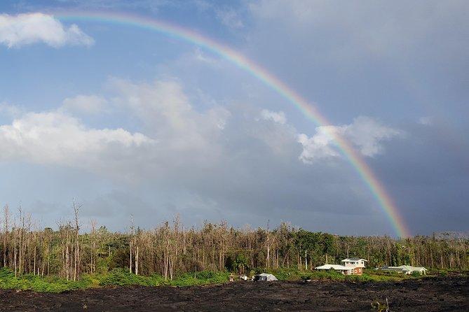 Kilauea Eruption Tour