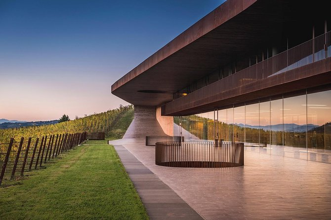 Antinori Barriccaia Exclusive Wine Tour in Chianti Classico - Ultimate Vip Tour photo 1
