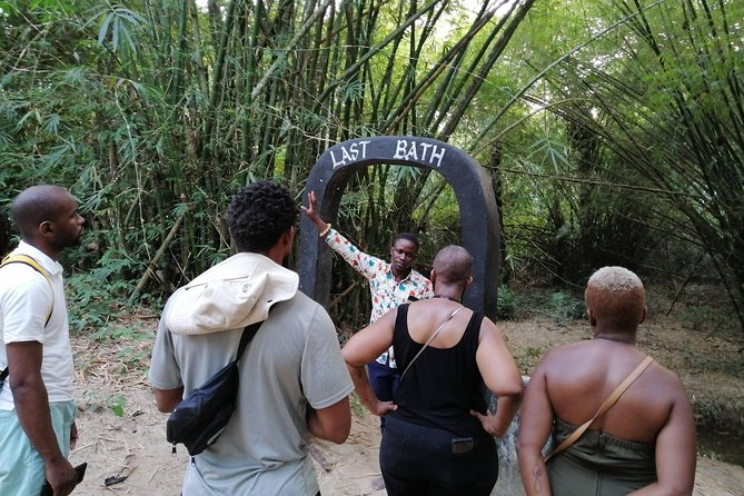 3 Days Cape Coast experience -Beyond the Return