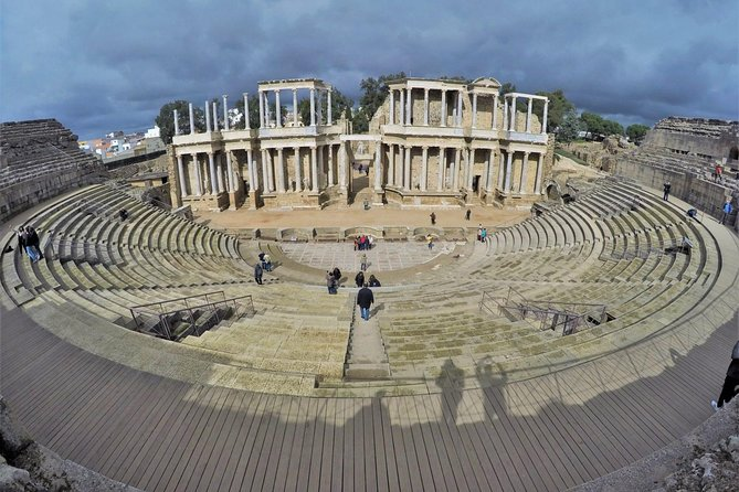 Merida Spain Private Full Day Sightseeing Tour from Lisbon photo 3