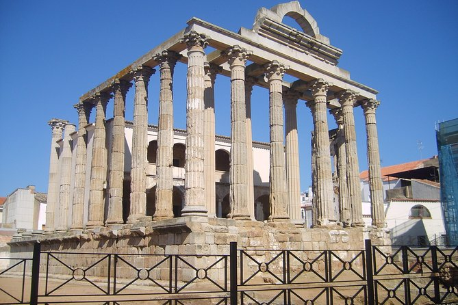 Merida Spain Private Full Day Sightseeing Tour from Lisbon photo 12