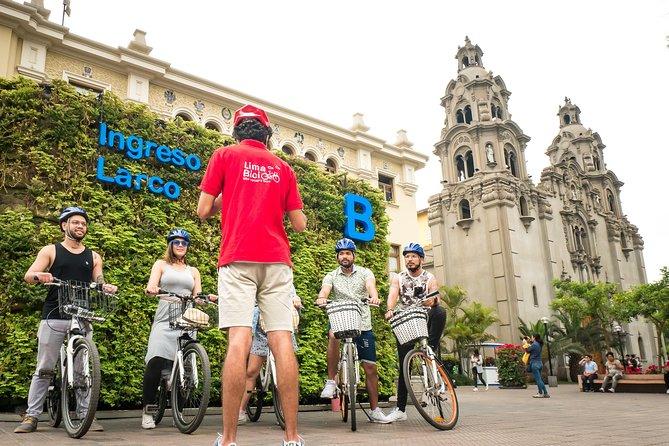 Lima Express Tour