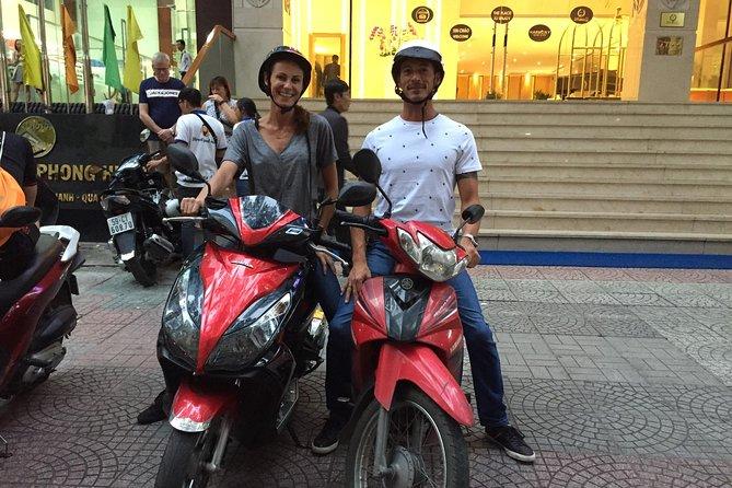 Saigon City Tour - Half Day