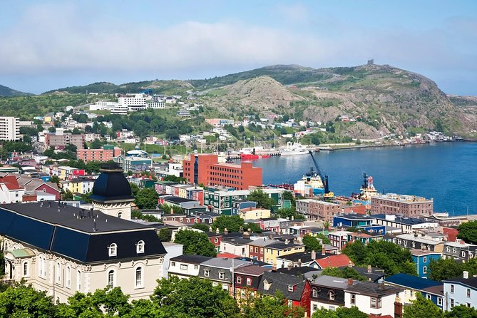 Best of St. John's