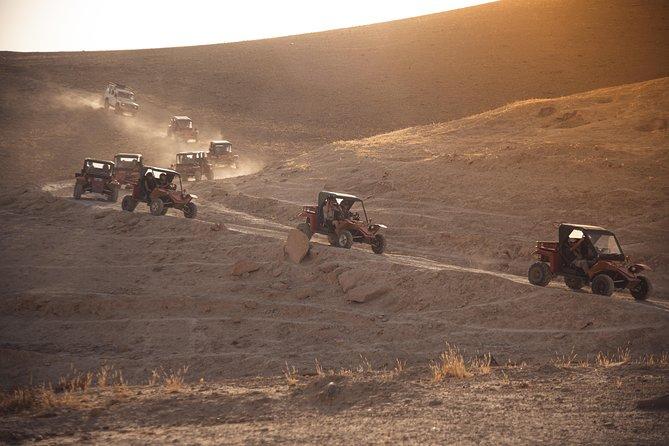 Juden Desert - 8 hours Tour