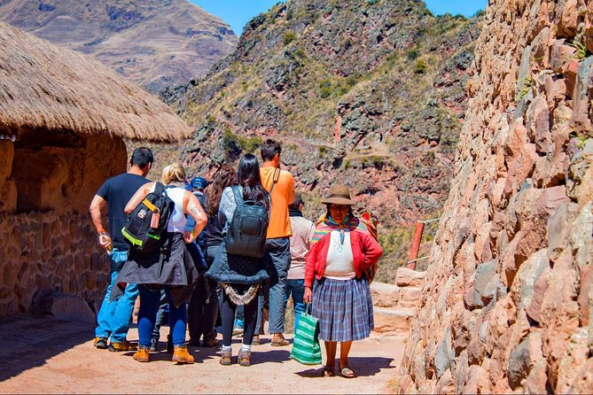 Sacred Valley Tour (1 day)