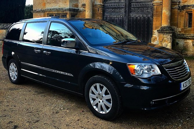 Cotswold Airport Transfers