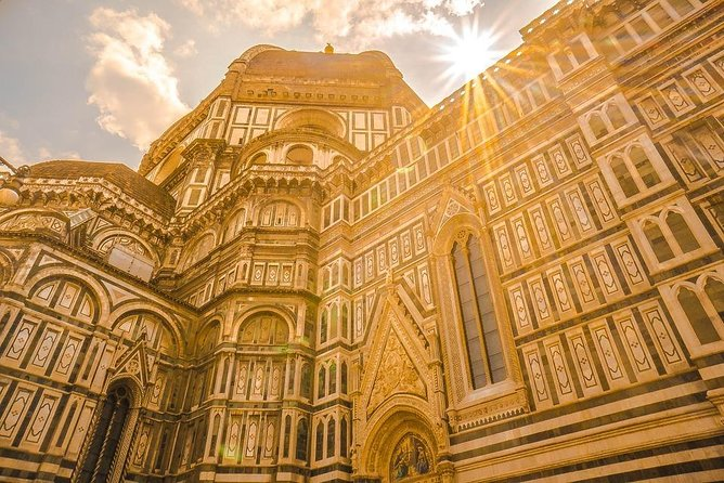 The Best tour in Florence: Renaissance and Medici Tales