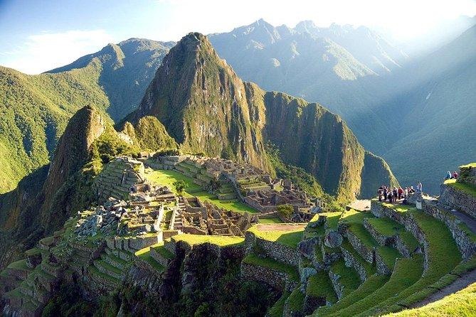 Machu Picchu Full Day Tour