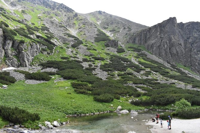 Best of High Tatras - hiking tour
