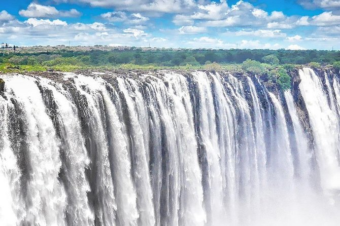 Private Victoria Falls 2-Hour Guided Tour
