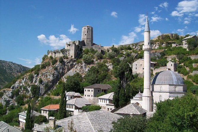 Bosnia Private Tour