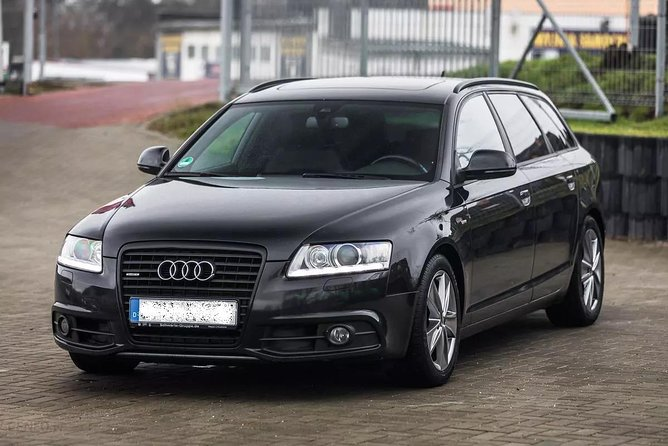 Gdansk City Hotel or Place -> Gdansk Airport / PRIVATE AIRPORT TRANSFER photo 10