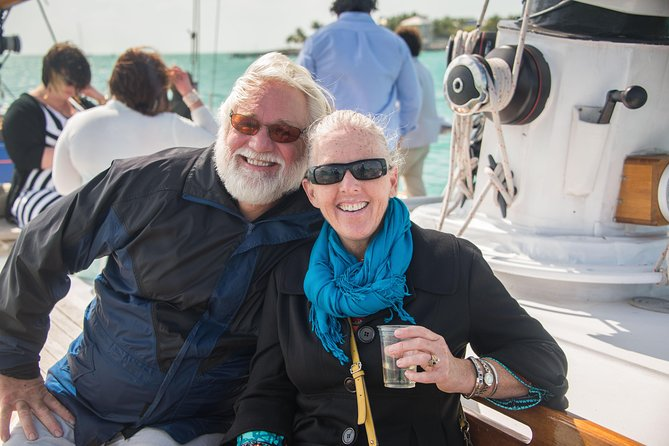 Key West Easter Brunch Sail Aboard America 2.0
