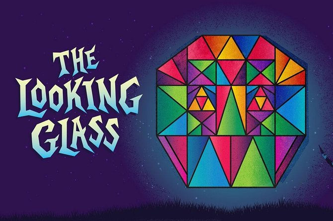 Immersive Art Experience at The Looking Glass Ticket photo 1
