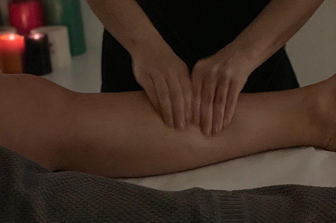 Massage 30' (by your choice)