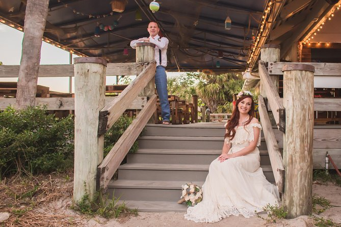 Destination Elopement (intimate wedding) Photography photo 8
