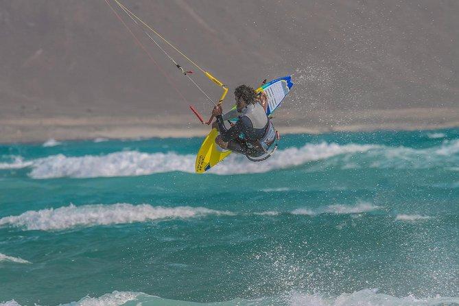 Full Kitesurfing Course