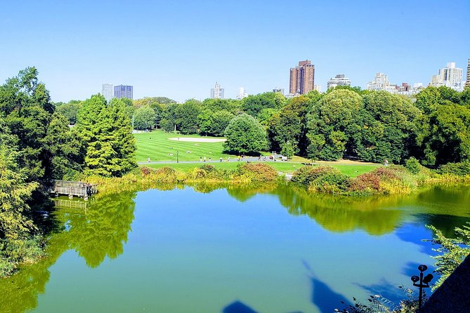 Secrets of Central Park Middle Kingdom Walking Tour