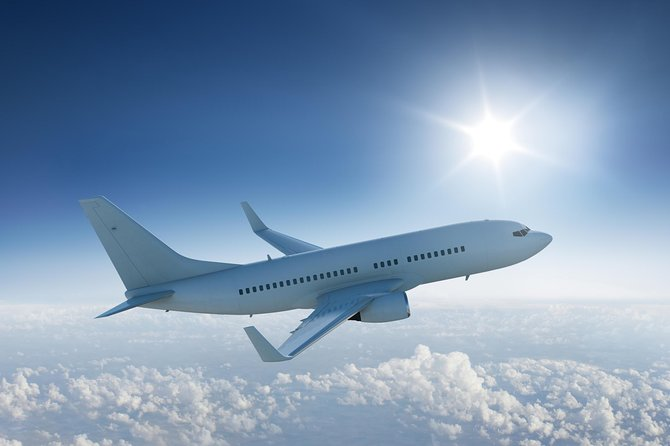 Private departure transfer between city and airports (Ciampino or Fiumicino)