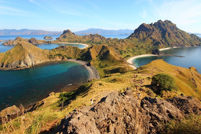 16 Day Adventure & Culture Illuminated - Indonesia