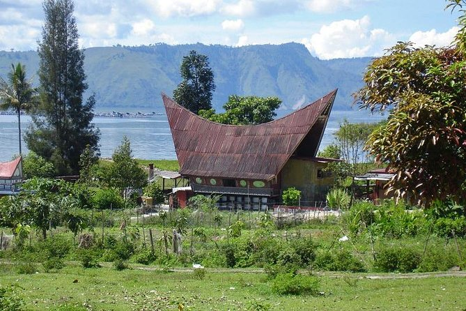 Private Tour: Lake Toba, Brastagi Market&Highlands, Sapo Juma Gardens from Medan