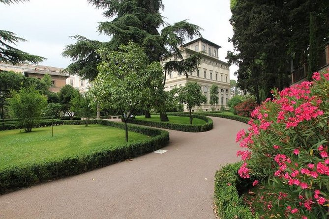 From a Roman renaissance villa to a wine tasting in Trastevere photo 3