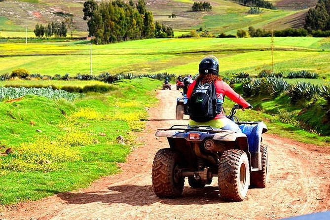 Mount Kigali Park (Picnic, Zipline, Horse ride, Quad Bike, Archery)
