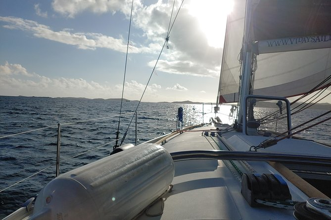 An Unforgettable Sailing Experience, Just for You. photo 4
