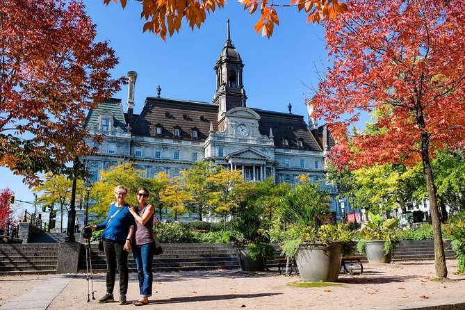 Best of Old Montreal - Private Walking Tour