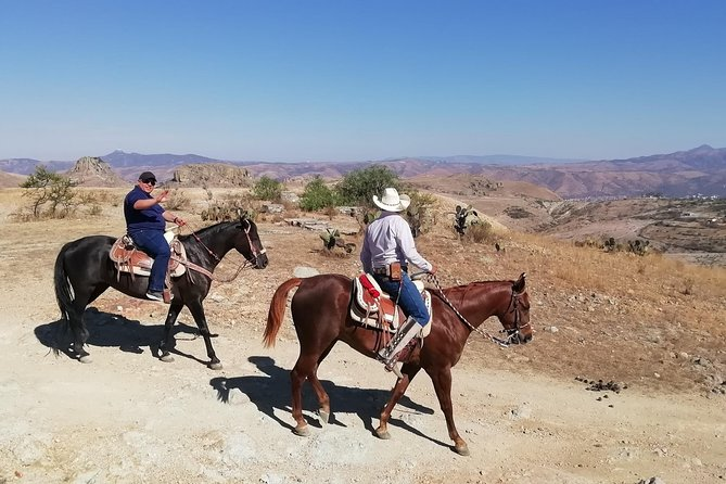 Mexican Equestrian Experience