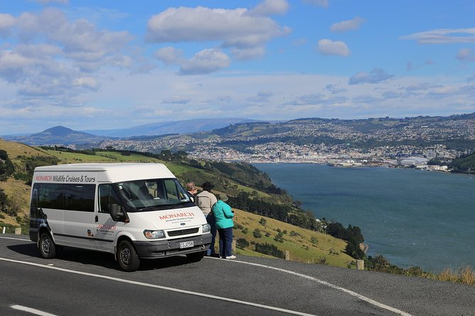 City to Sea Tour