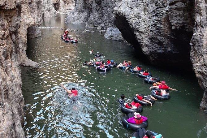 SOMOTO Canyon Tour, Nicaragua (Group of 17-25 people)