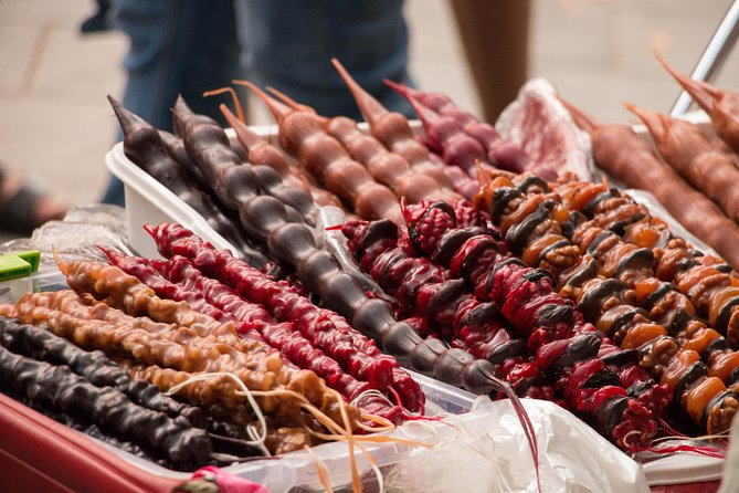 It's delicious! - Tbilisi for gourmet travellers