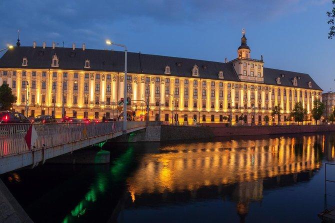 The Essence Wrocław - Walking Tour