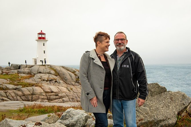 Best of Halifax Tour with Peggy's Cove - Private Safe Tour