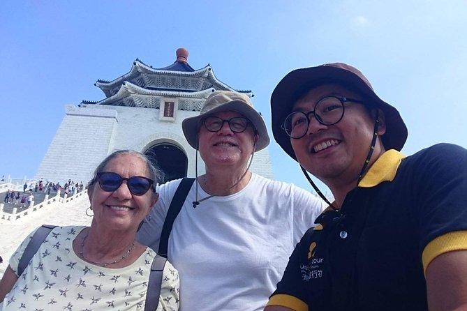 6-Hour Layover Ultimate Taipei City Private Tour