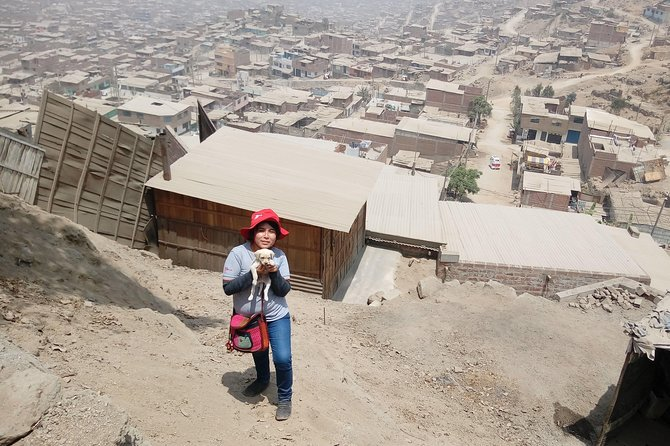 Shanty Town Lima - Traditional Communities