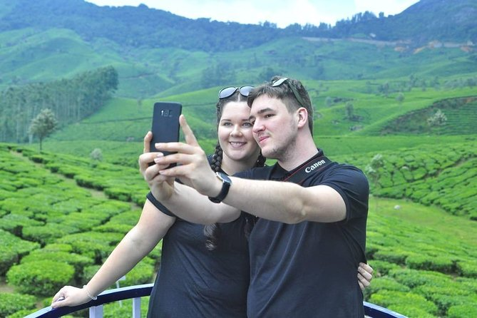 5 Days Private Kerala tour Package with Vehicle and Sightseeing