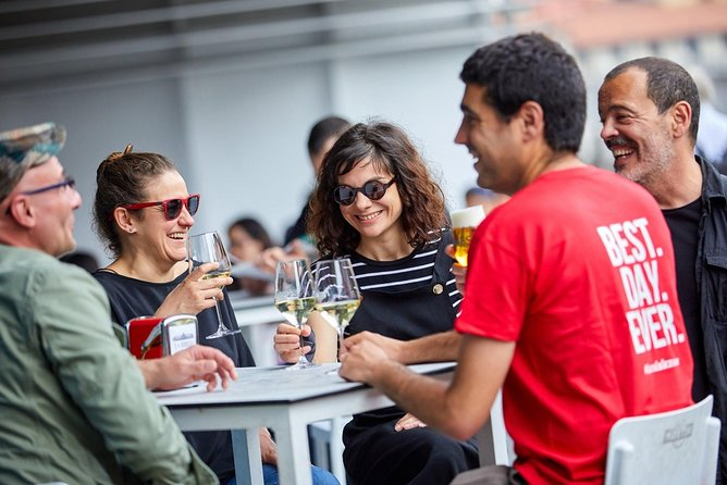 Bilbao: 3-Hour Small Group or Private Tapas Tasting Tour with a Local Guide
