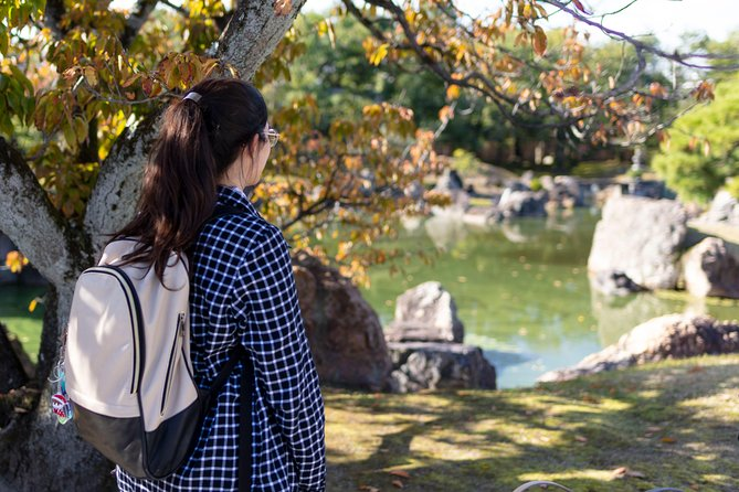 Photographic visit to the heart of historic Japan