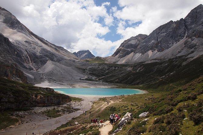 The Last Shangri-La 9-Day Overland Tour (Yading Nature Reserve and Kham Tibet)