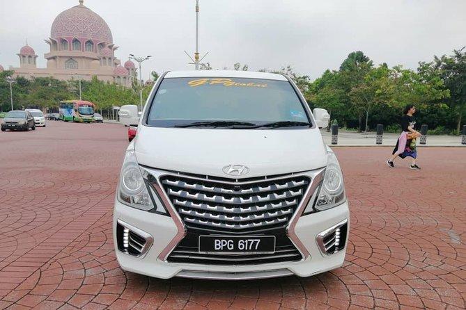 Singapore City to Kuala Lumpur City
