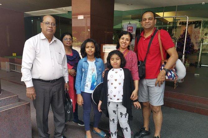 Kuala Lumpur City To Kuala Lumpur International Airport