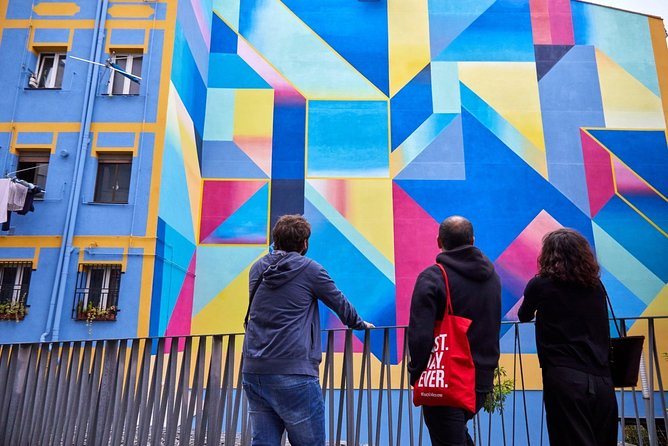 Bilbao: Small Group or Private La Vieja Discovery Tour with a Local Guide