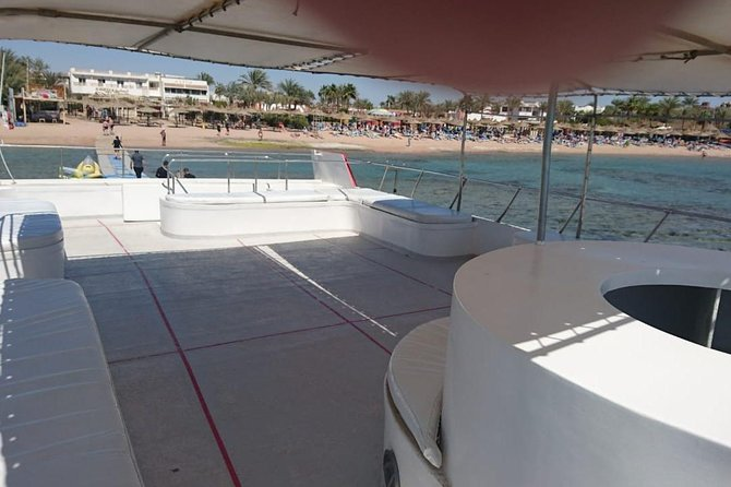 City Tour and Glass Boat Special Trip From Sharm Port photo 7