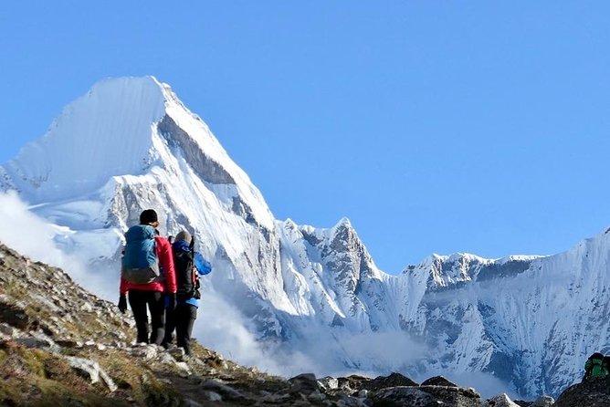 Everest Base Camp Trekking- 15 days