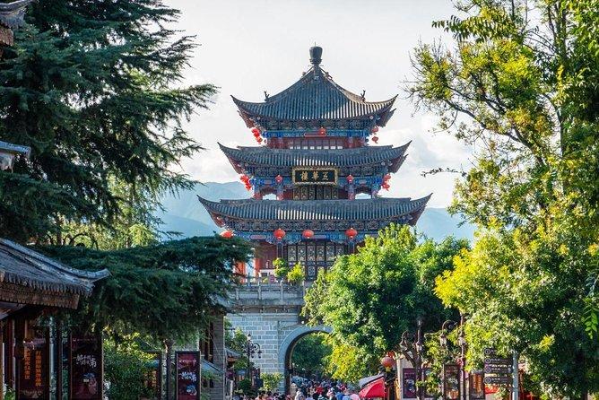Dali Private Tour to Xizhou Ancient Town and Erhai Lake