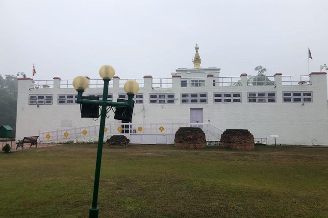 4 Days Lumbini Buddhist Circuit Tour From Kathmandu